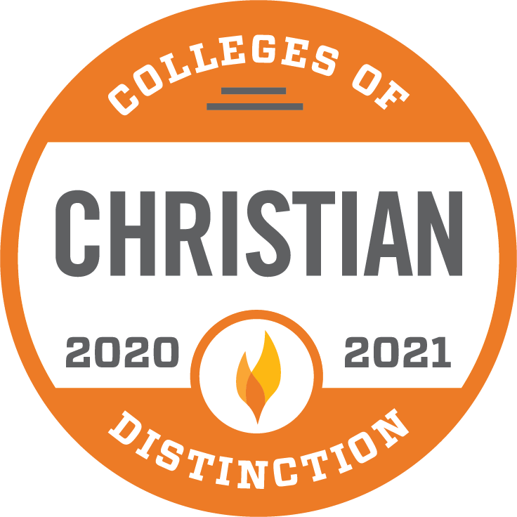 2020-2021 Colleges of Distinction - Christian