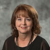Cindy Blasdel