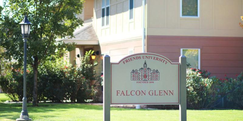 Falcon Glenn