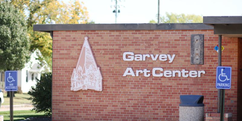 Garvey Art Center