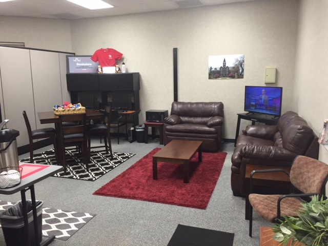 Oasis Adult Student Lounge