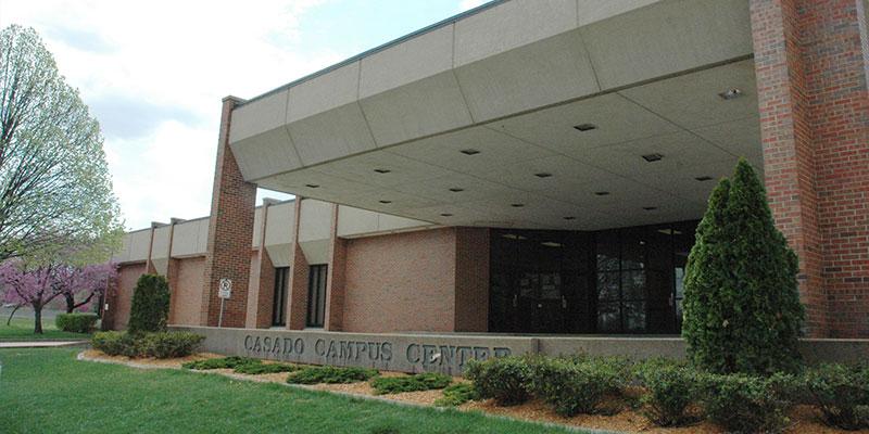 Casado Campus Center