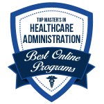 Friends University ranks No. 17 among Healthcare Administration online programs