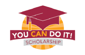 You Can Do It Scholarship