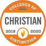 2019-2020 Colleges of Distinction - Christian