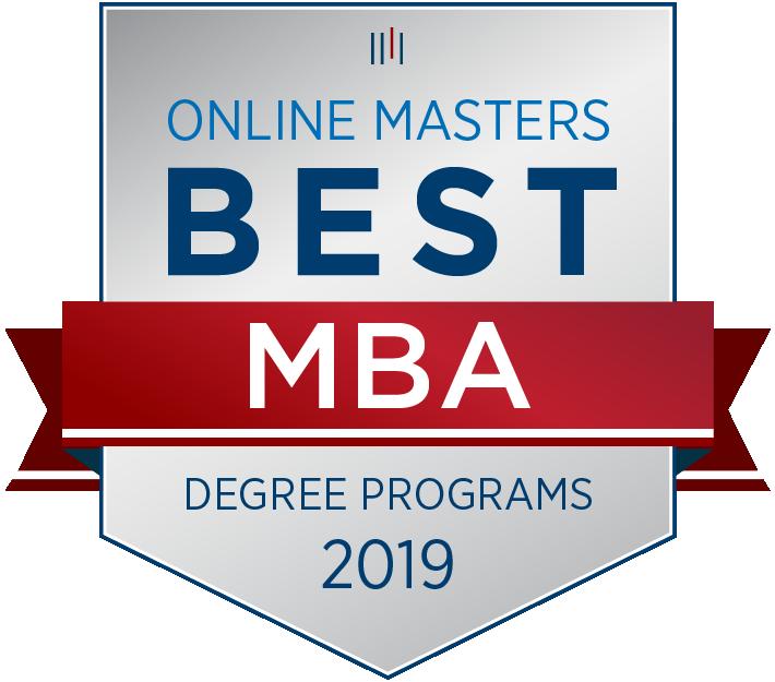 Online Masters Best MBA Degree Programs 2019