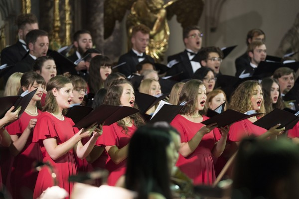 Choral & Vocal Music Events