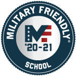 Friends University named 2020-2021 Military Friendly School