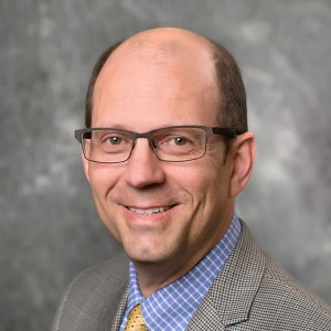 Paul Moore, Vice Chair