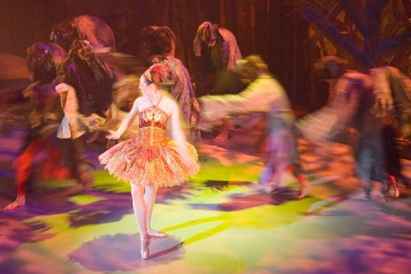 Ballet Events