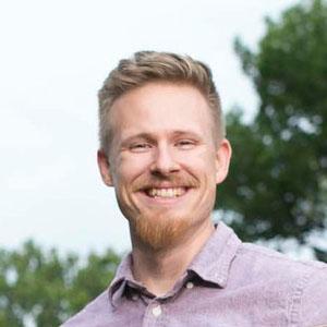 Josh Erickson, MBA