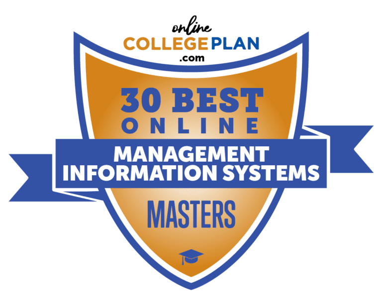 Online Masters Programs in Management Information Systems