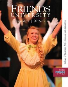 Fine Arts Brochure 2016-17