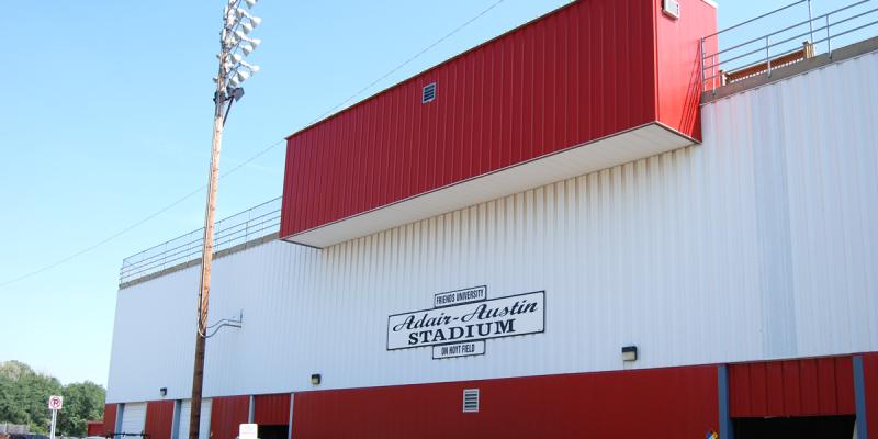 Adair-Austin Stadium
