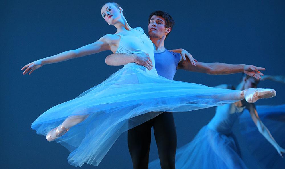 Fine Arts Ballet