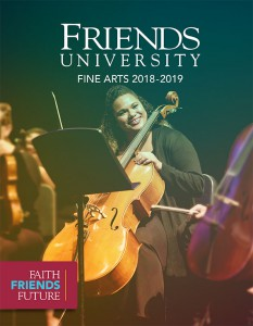 Fine Arts Brochure 2017-18