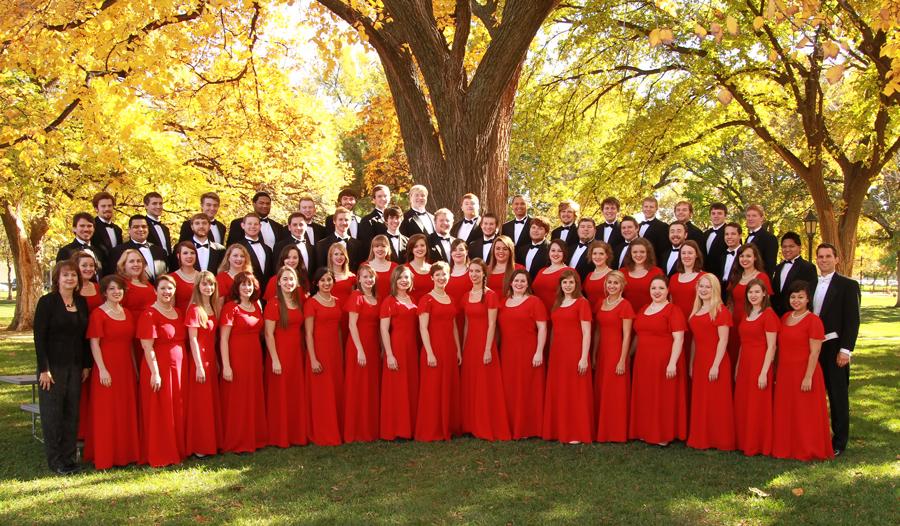 All-State Choir Prep Day
