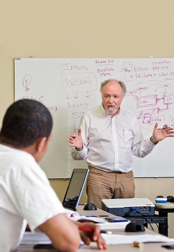 Organizational Leadership & Transformational Change