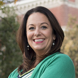 Tina Swink, Global MBA