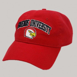 The Game Friends University Falcons Cap