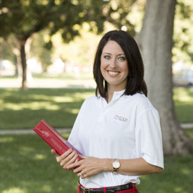 Katrina Dunn, Organizational Leadership and Transformational Change