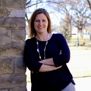 Jennifer White, Organizational Leadership and Transformational Change student