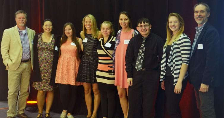2017 Annual Scholarship Luncheon