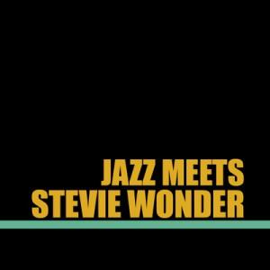 Jazz Meets Stevie Wonder