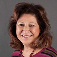 Yolanda Camarena