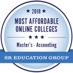 2018 Most Affordable Online Colleges for a Master's in Accounting