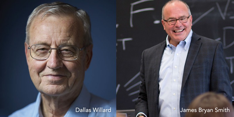 Dallas Willard Endowed Chair