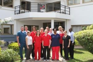 Ghana 2018 Study Abroad