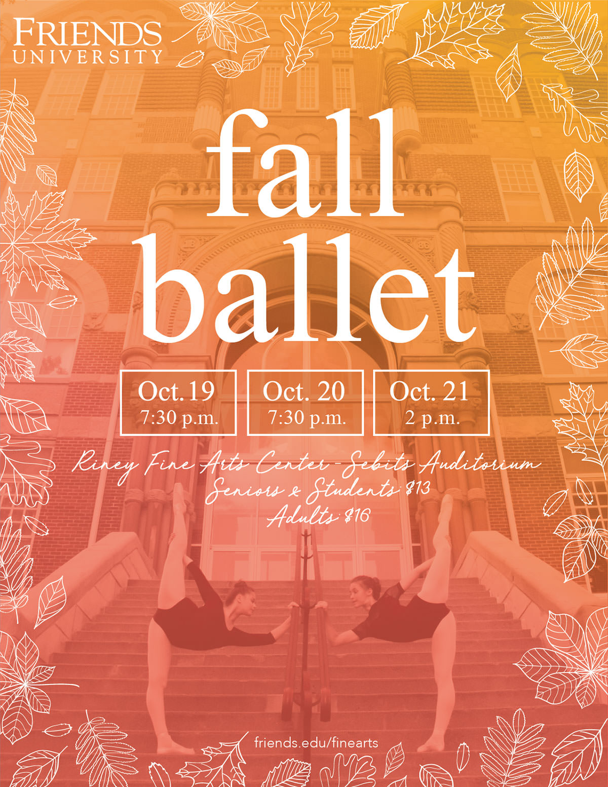 Fall Ballet
