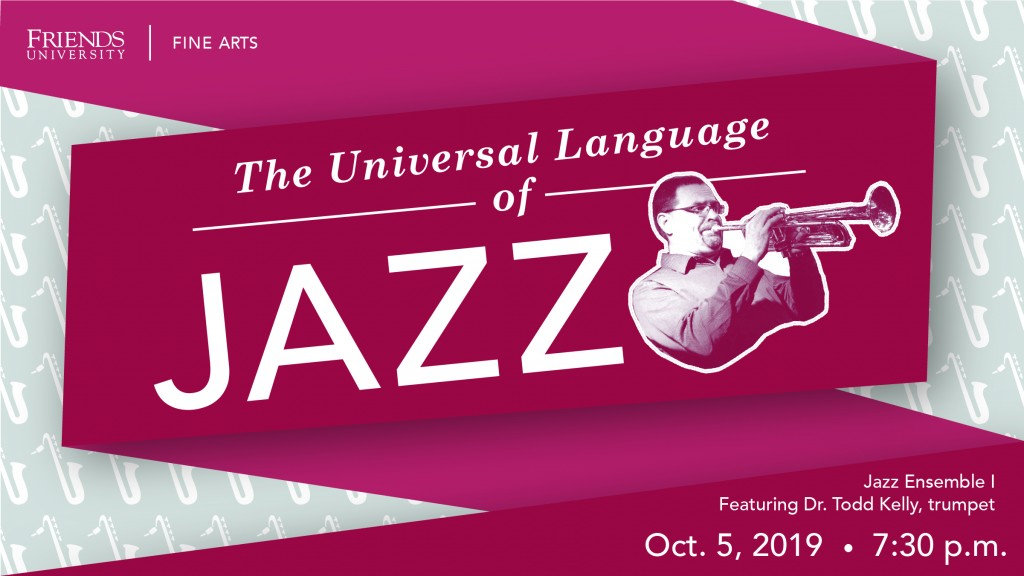 The Universal Language Of Jazz