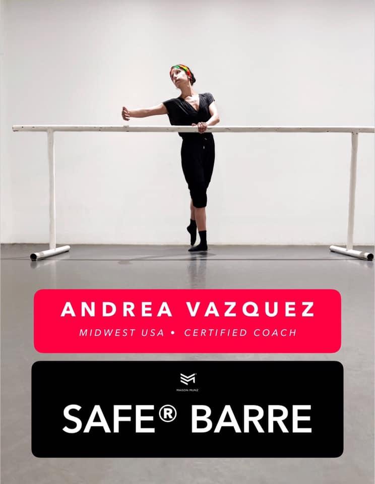 Safe Barre