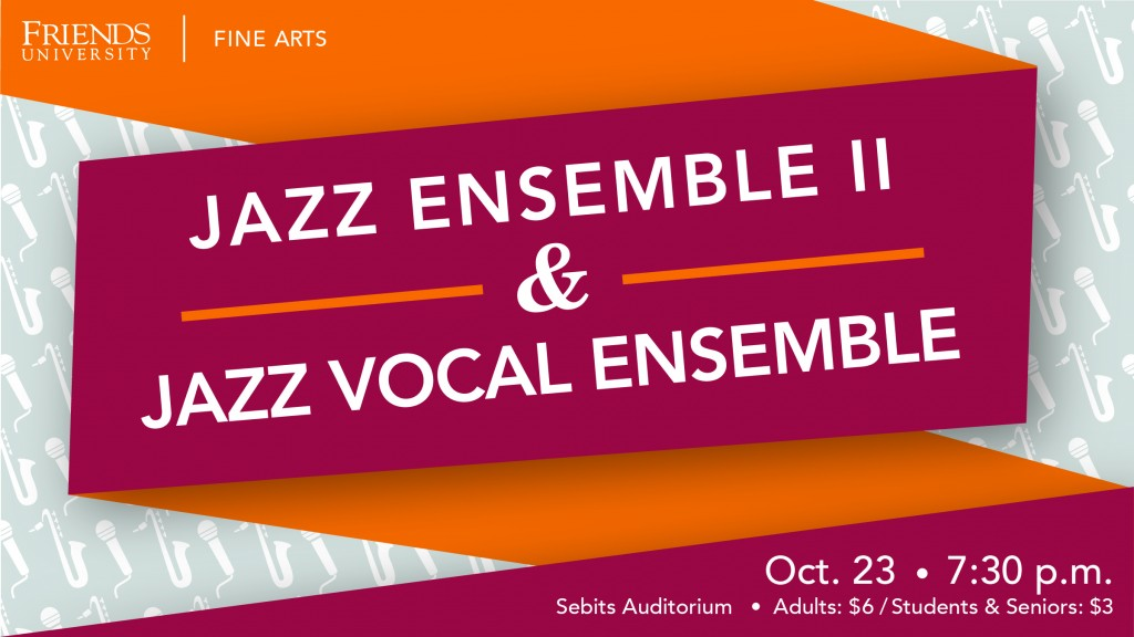 Jazz Ensemble II & JVE-07
