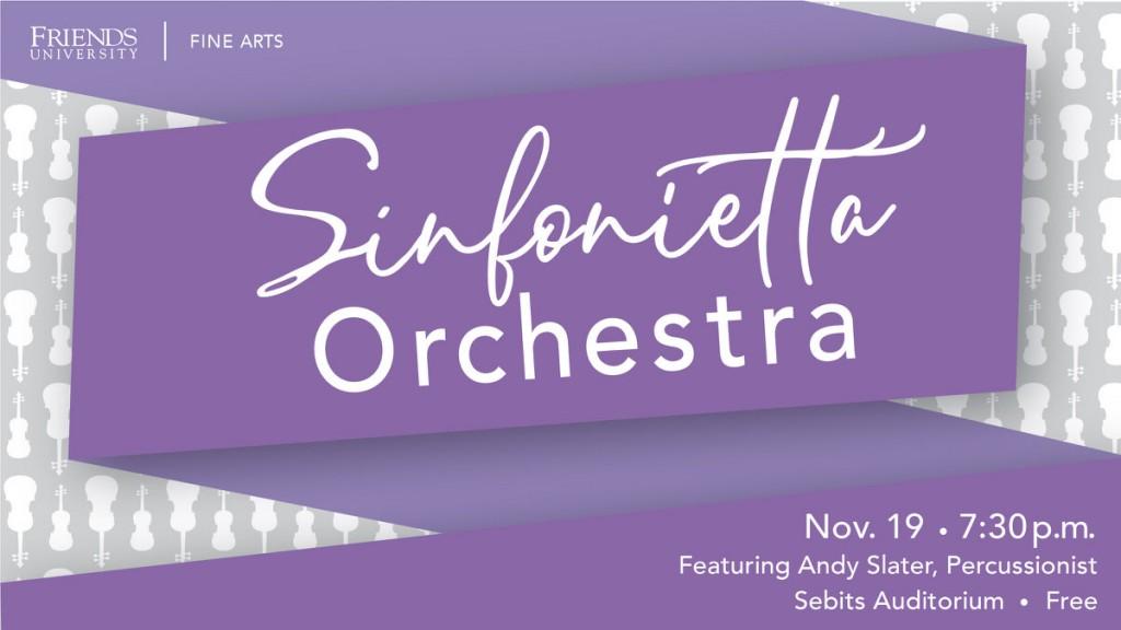 Sinfonietta Orchestra