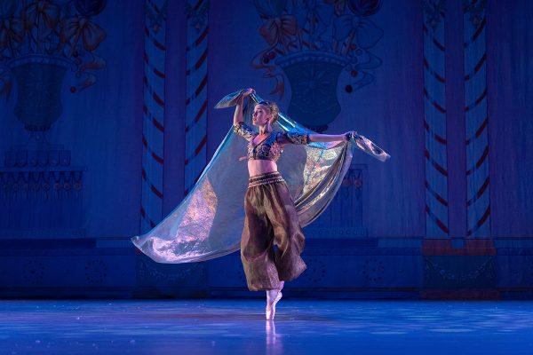Ballet & Dance Events