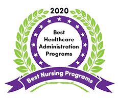 Friends University ranked #34 in nation and #1 in Kansas for best Health Care Administration programs