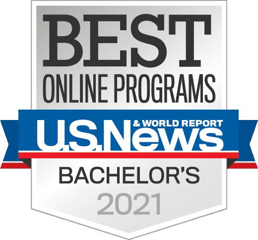 Best Online Bachelor's Programs of 2021 - U.S. News & World Report