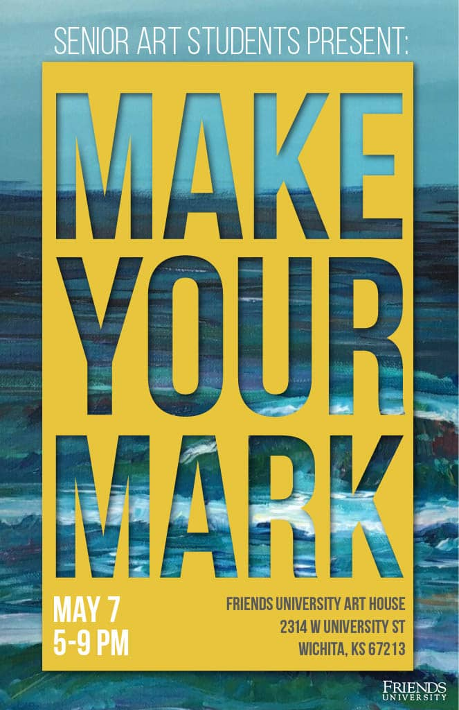 Make Your Mark Senior Showcase 2021