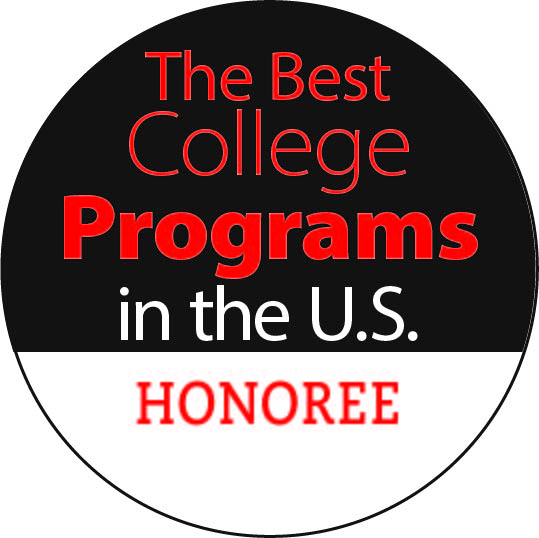 Friends' ranked #7 in Education Survey's 2022 Best Master's in Family Counseling Programs
