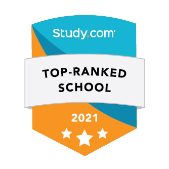 Friends' ranked #41 nationally in Cyber Security and #1 in Kansas
