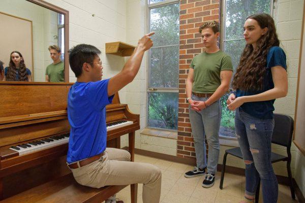 Music Education, Bachelor of Music